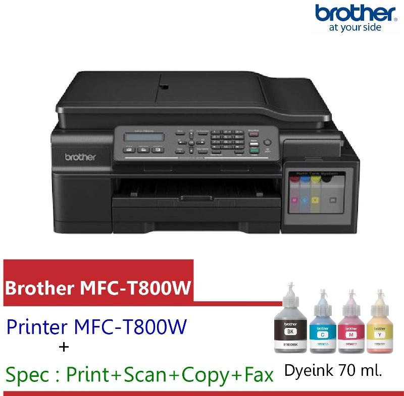 Brother MFC-T800W